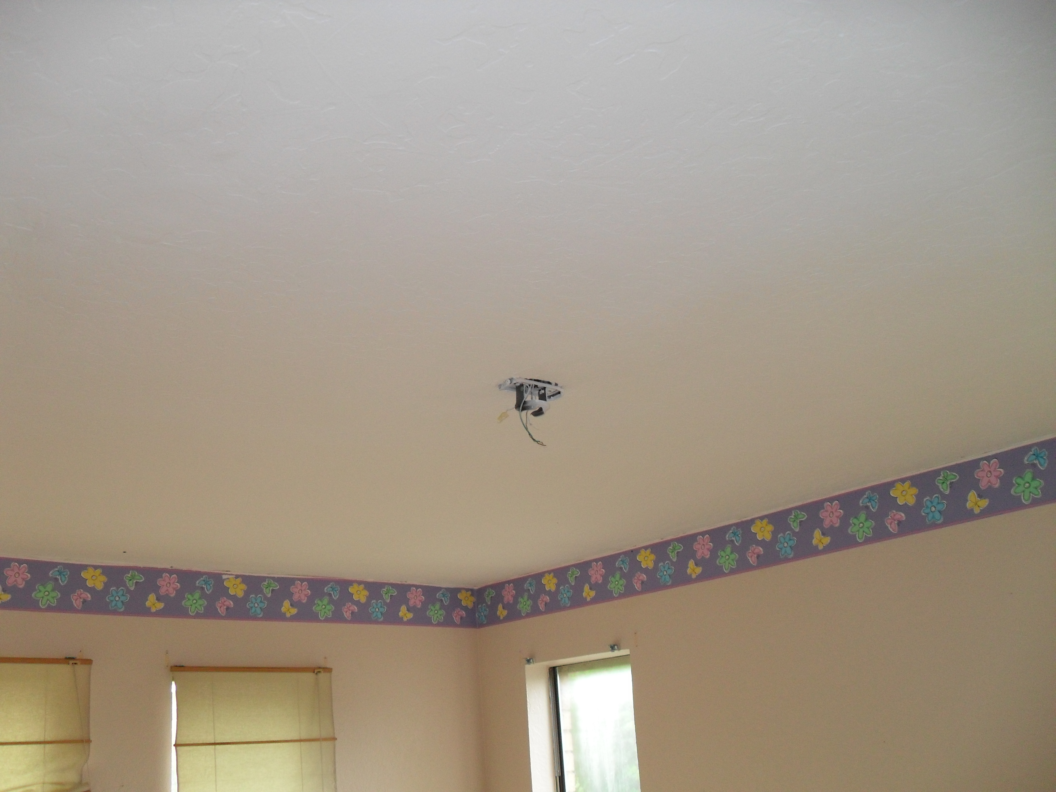 Popcorn Ceiling Removal In Fort Worth Tx Ceiling Texture
